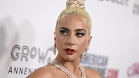 Lady Gaga war Mitorganisatorin der Show «One World: Together at Home».
