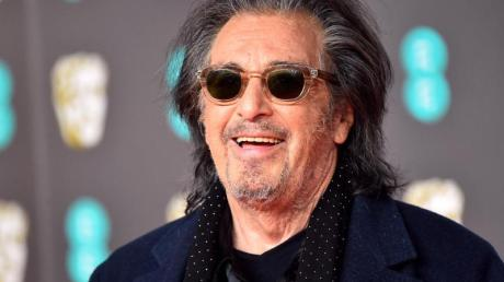 "Al Pacino spielt Meyer Offerman in ""Hunters"". Start, Handlung, Besetzung - hier die bekannten Infos zu Staffel 2."