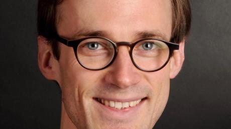 Marcel Lepper wird Direktor des Goethe- und Schiller-Archivs.