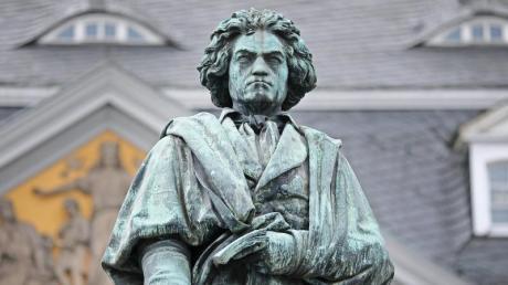 Das Jubiläum zu Ehren Ludwig van Beethovens wird in das Jahr 2021 hinein verlängert.