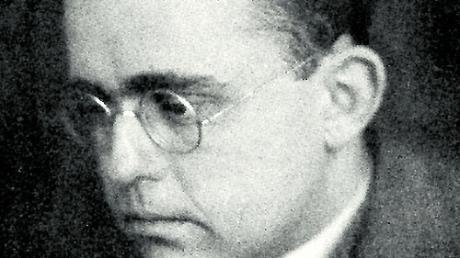 Der Kunsthändler Hildebrand Gurlitt kaufte Kunstwerke für Hitlers geplantes Museum in Linz.