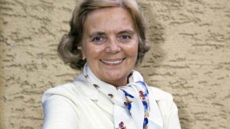 Heidi Kabel ist vor zehn Jahren im Alter von 95 Jahren gestorben.