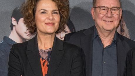 Barbara Auer und Joachim Król sind als beste Schauspieler ausgezeichnet worden.