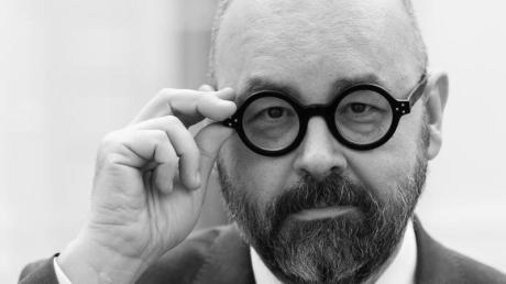 Carlos Ruiz Zafón ist tot. Der Bestsellerautor starb mit 55 Jahren.