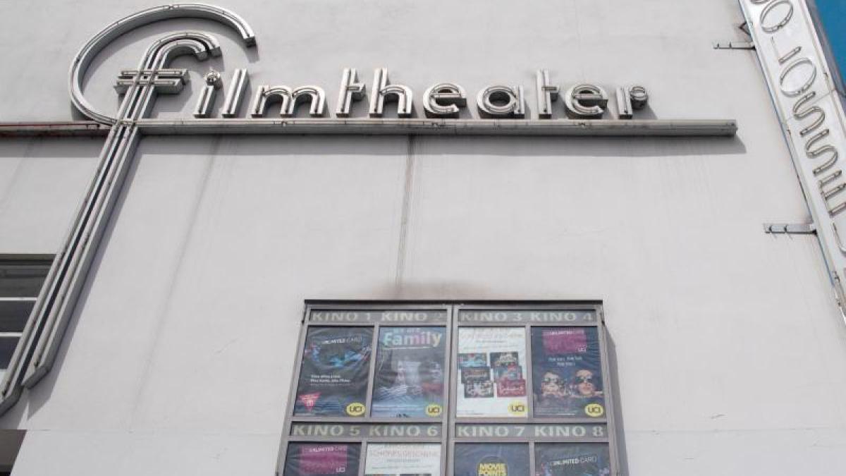 Corona-Krise: Berliner Kino Colosseum öffnet nicht wieder