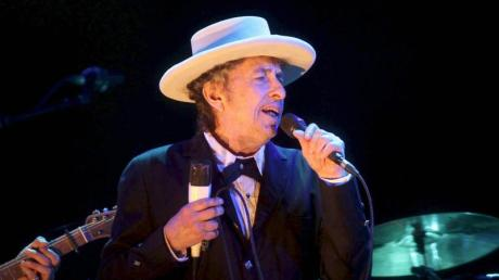 Bob Dylan hat ein starkes Album vorgelegt.