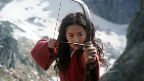 Der Start des Disney-Blockbusters «Mulan» wurde in den August verschoben.