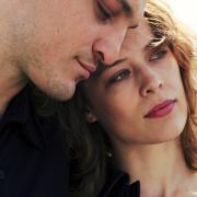 Wassergeist Undine (Paula Beer) hat sich in Christoph (Franz Rogowski) verliebt. Können die beiden ihrem Schicksal entgehen?