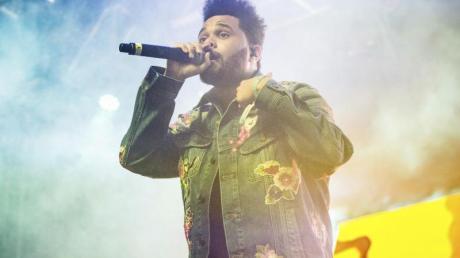 «Blinding Lights» von The Weeknd ist der bisherige Hit des Jahres.