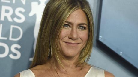 Auf Jennifer Aniston müssen die Fans von «Friends» noch ein wenig warten.