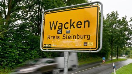 In Wacken blieb es diesen Sommer ruhig.
