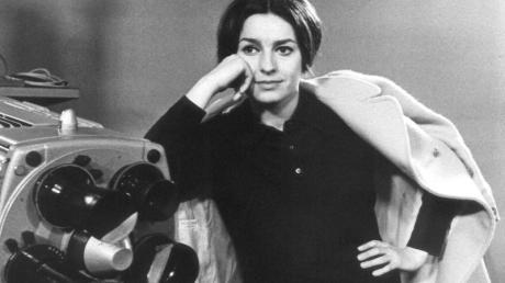 Nicole Heesters war die erste «Tatort»-Ermittlerin in der Krimireihe.