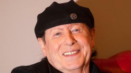 """Klaus Meine schrieb Text und Musik von """"Wind of Change""""."""