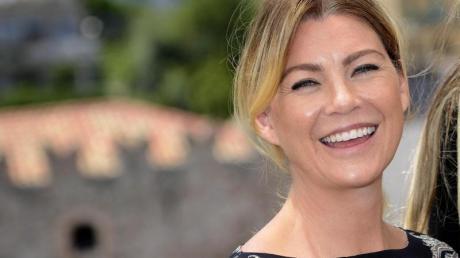 Ellen Pompeo (Dr. Meredith Grey in «Grey's Anatomy») ist die große Gewinnerin der «People's Choice Awards».
