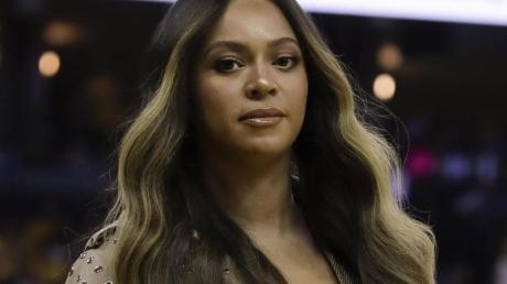 Beyoncé ist die große Favoritin bei der nächsten Grammy-Verleihung.