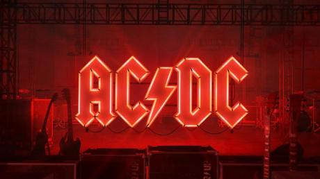 Das Cover des Albums «Power Up» der Band AC/DC.
