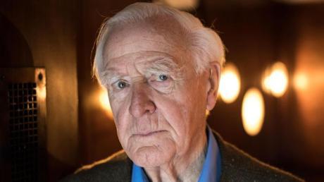 John le Carré ist imAlter von 89 Jahren gestorben.