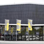 Der Eurovision Song Contest 2021 findet ab heute in der Rotterdamer Ahoy Arena statt. Hier finden Sie alle Infos zur Übertragung live im Free-TV und Gratis-Stream.