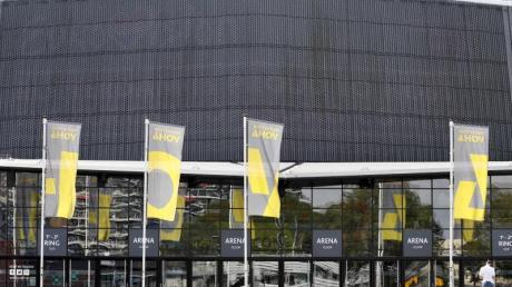 Der Eurovision Song Contest 2021 soll in der Rotterdamer Ahoy Arena stattfinden. Hier finden Sie alle Infos zur Übertragung live im Free-TV und Gratis-Stream.