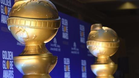 Der Countdown für die Golden Globes läuft.