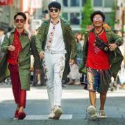 """Neuer Kinostartrekord weltweit: """"Chinatown Detectives 3""""."""