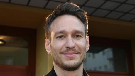 Vladimir Burlakov spielt den Hauptkommissar Leo Hölzer im neuen Saarland-«Tatort».