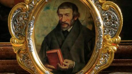 In der Innsbrucker Jesuitenkirche ist ein Seitenaltar dem Bistumspatron Petrus Canisius (1521–1597) gewidmet. Als katholischer Reformer wird er der zweite Apostel der Deutschen genannt.
