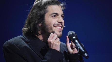 Salvador Sobral singt so persönlich wie nie auf seinem neuen Album.
