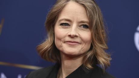 Jodie Foster will mehr im Leben erreichen als nur Filme zu drehen.