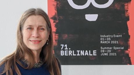 Mariette Rissenbeek, Geschäftsführerin der Berlinale.