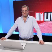 Ex-Bild-Chef Julian Reichelt: Die Vergangenheit holt ihn wieder ein.