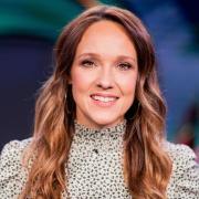 Die Komikerin Carolin Kebekus tritt am 19. November in der Augsburger Schwabenhalle auf.