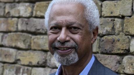 Der tansanische Schriftsteller Abdulrazak Gurnah wurde mit dem Nobelpreis für Literatur ausgezeichnet.