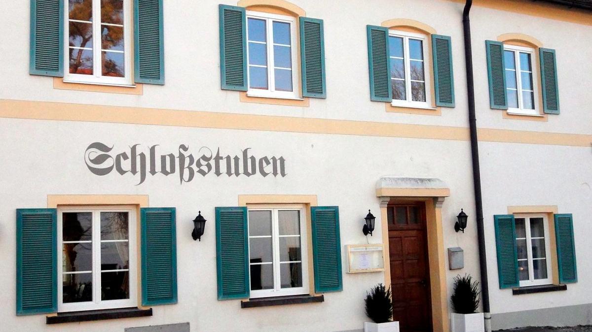 gastronomie neue p chter neue m bel nachrichten landsberg augsburger allgemeine. Black Bedroom Furniture Sets. Home Design Ideas