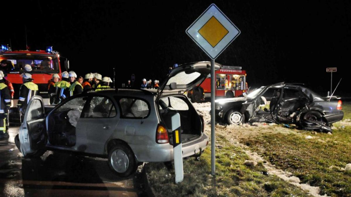 Unfall Frauenberg