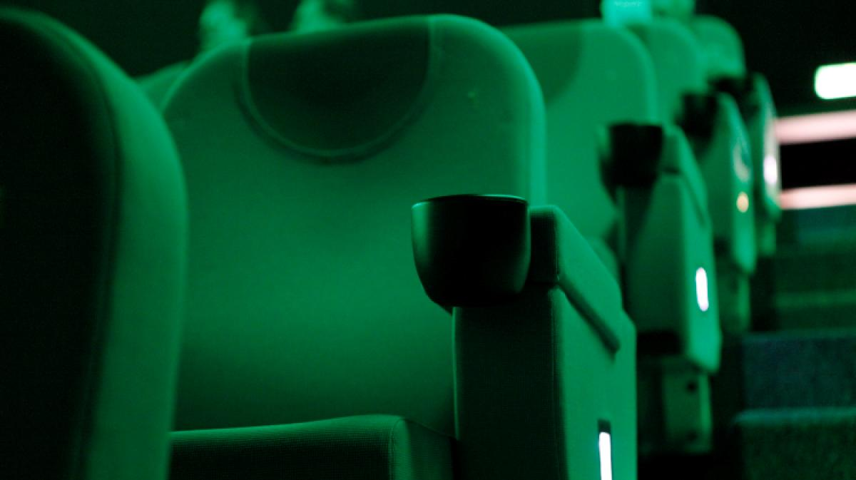 Kino Penzing Programm