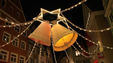 Weihnachtsmarkt Memmingen 2019 ist gestartet: Termine und Programm.