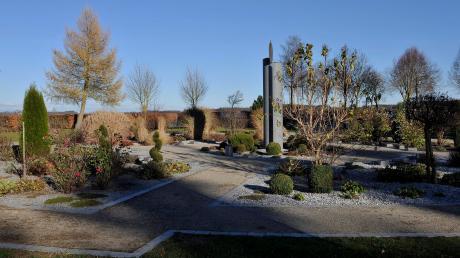 Zur geplanten Friedhofserweiterung in Egling gab es Nachfragen in der Bürgerversammlung.