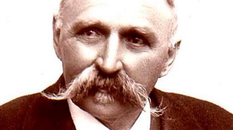 Josef Schwaller war Flößer, Landwirt, Holzhändler und vieles mehr.