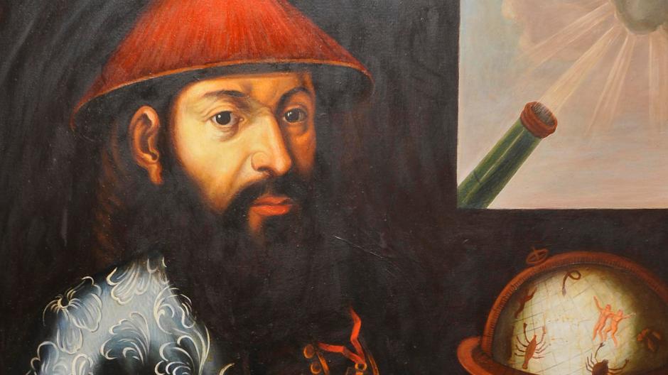 Ausstellung Im Stadtmuseum Wo Ignaz Kögler Begraben Liegt