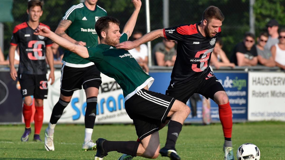Bayernliga Relegation