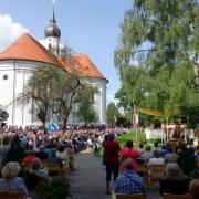 Vilgertshofer Fest