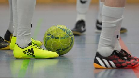 In Weil spielen die A-Jugend-Kicker am Sonntag um das Ticket für die Zugspitzmeisterschaft.
