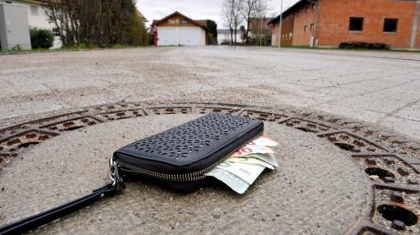 Vorerst werden keine Beiträge für den Ausbau der Pfettenstraße in Penzing erhoben.