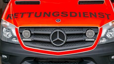 Ein Quadfahrer aus Finning ist bei einem Unfall in der Nähe von Entraching verletzt worden.