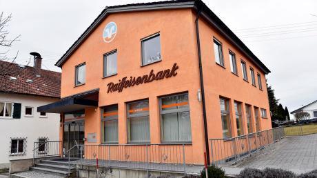 Die Filiale der VR-Bank Starnberg-Herrsching-Landsberg in Rott bleibt geschlossen.