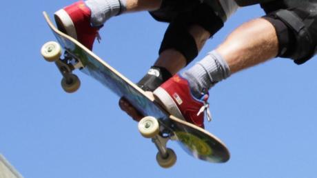 Auf einem Teil des geplanten Bewegungsparks in Schwifting sollen Rampen für Skater entstehen.