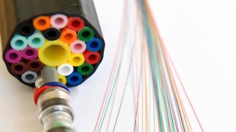 Die LEW TelNet bietet auch in Egling und Prittriching Glasfaser bis ins Haus an.