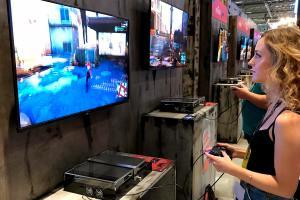Videospiele: Im Paradies der Zocker