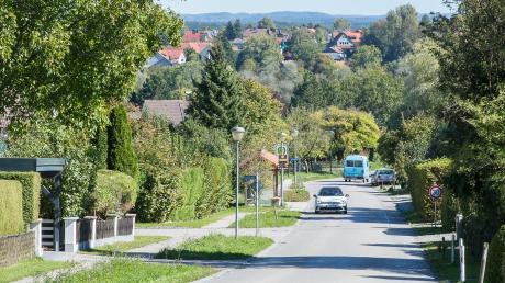 Viele Bürger sind der Meinung, dass in Windach zu schnell gefahren wird.